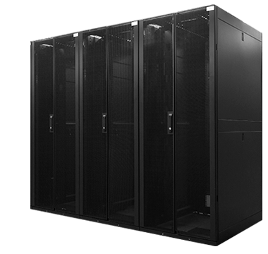 Dutch private datacenter colocation