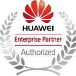 Serverius is the largest Huawei hardware integrator in the Netherlands