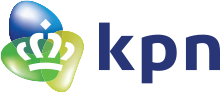 The Dutch KPN is connected by direct fiber connection to Serverius