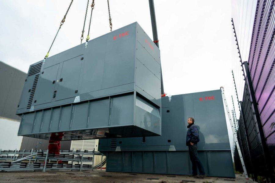 E-TEC generators