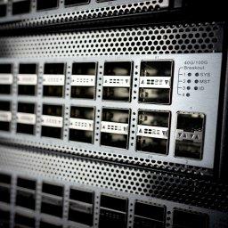 Resultado de imagen para datacenter switches