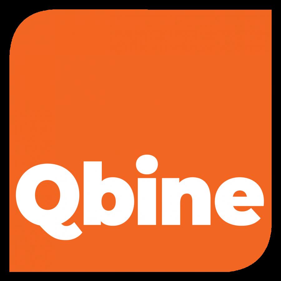 Qbine logo