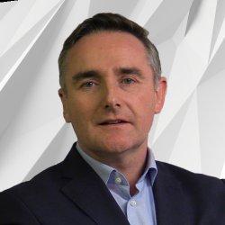 Ciaran Flanagan Group Head of ABB Datacenter business