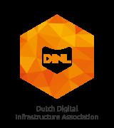 DINL Stichting Digitale Infrastructuur Nederland member