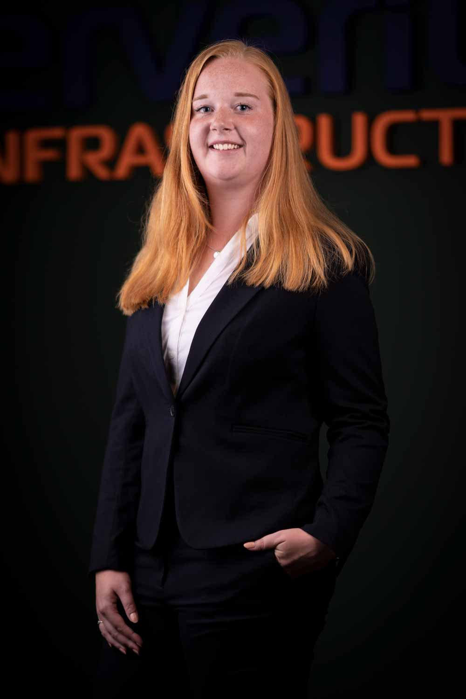 Melissa Gerritsen