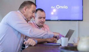 Onvia relies on Serverius IT Infrastructure for Qbine's WAF and load balancing