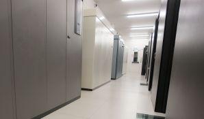 N+2 datacenter cooling at SDC1